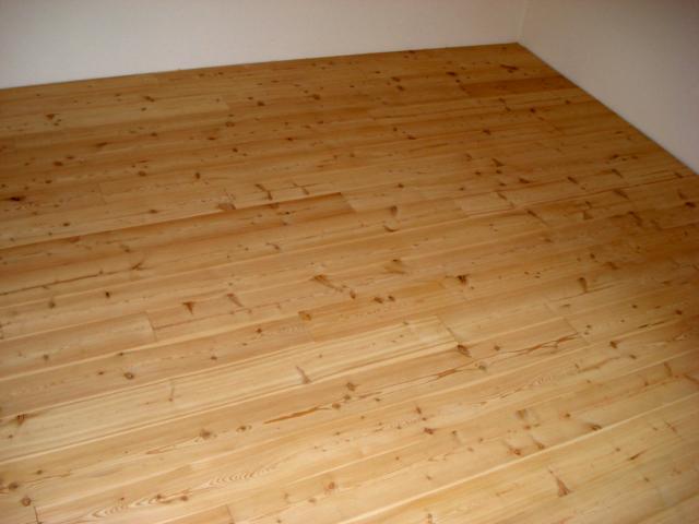 Innenausbau: Holzfußboden von Tobias Greinwald – Zimmerei / Bautenschutz / Trockenbau