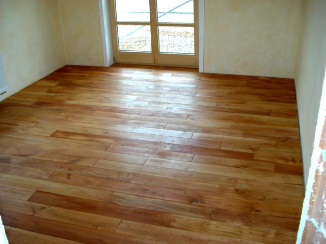Innenausbau: Holzboden von Tobias Greinwald – Zimmerei / Bautenschutz / Trockenbau