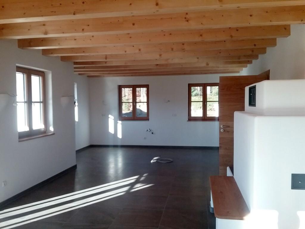 innenausbau holzdecken zimmerei tobias greinwald gmbh. Black Bedroom Furniture Sets. Home Design Ideas